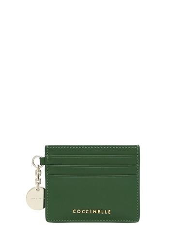 Coccinelle Kartlık Yeşil